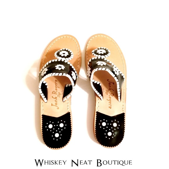 a6dfcf7babeeb Jack Rogers Shoes - Jack Rogers Palm Beach Sandals